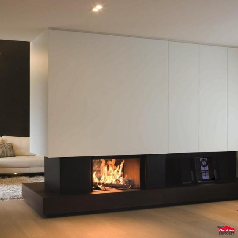 nos produits chemin es po les bois courseulles. Black Bedroom Furniture Sets. Home Design Ideas